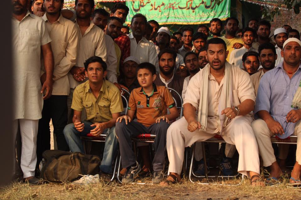 dangal 8th day collection, dangal eighth day collection, dangal 2nd friday collection, dangal box office collection, dangal total collection, dangal 8 days total collection