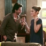 Box Office: Dear Zindagi 13th Day Collection, Crosses 60 Cr Total till 2nd Wednesday
