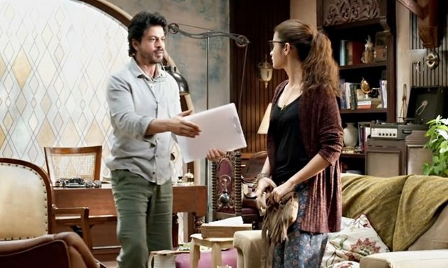 dear zindagi 11th day collection, dear zindagi eleventh day collection, dear zindagi 2nd monday collection, dear zindagi box office collection, dear zindagi total collection, 11 days total collection