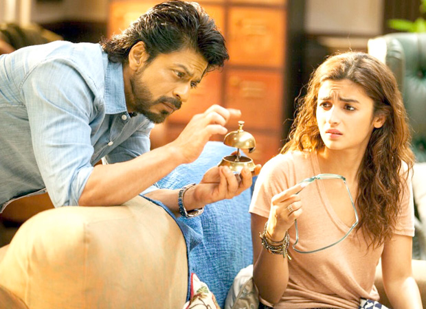 dear zindagi 19th day collection, dear zindagi nineteenth day collection, dear zindagi 3rd tuesday collection, dear zindagi box office collection, dear zindagi total collection, dear zindagi 19 days total collection