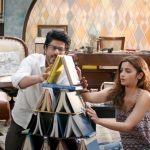 Box Office: Dear Zindagi 8th Day Collection, Holds Well on 2nd Friday across India