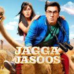 Ranbir Kapoor & Katrina Kaif Go Crazy in Jagga Jasoos, Releases 14 July 2017 [See Pics]