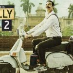 First Look: Akshay Kumar Reveals Jolly LLB 2 Poster, Meet Jolly Good Fellow on 10 Feb 2017