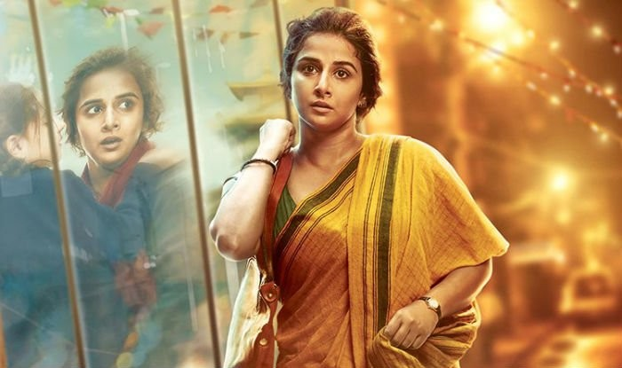 kahaani 2 2nd day collection, kahaani 2 second day collection, kahaani 2 saturday collection, kahaani 2 2 days total collection, kahaani 2 box office collection, kahaani 2 total collection