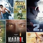 Upcoming Movies in 2017: Baahubali 2, 2.0, Raees, Tubelight, Kaabil, Padmavati Etc.