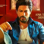Shahrukh Khan says 'Apna Time Shuru' with Smashing 'Raees Trailer'