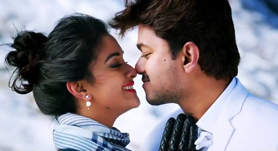 Bairavaa 6th Day Box Office Collection