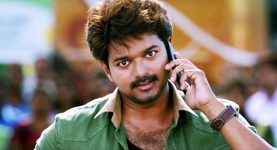 Bairavaa 7th Day Box Office Collection