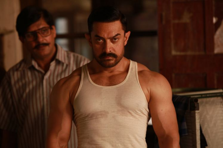 dangal 15th day collection, dangal fifteenth day collection, dangal 3rd friday collection, dangal box office collection, dangal total collection, dangal day 15 collection