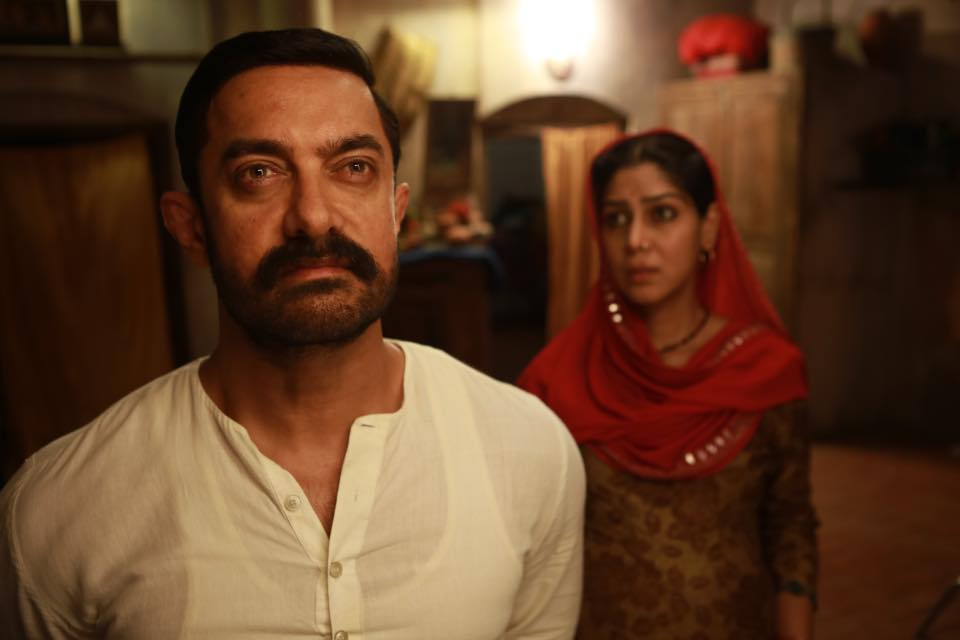 dangal 20th day collection, dangal twentieth day collection, dangal day 20 collection, dangal box office collection, dangal total collection, dangal 20 days total collection