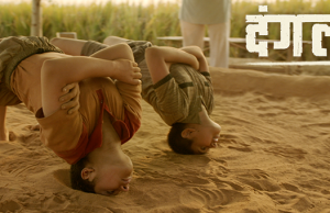 Dangal 30 Days Total Box Office Collection