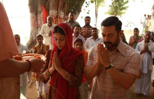 Dangal 31 Days Total Box Office Collection