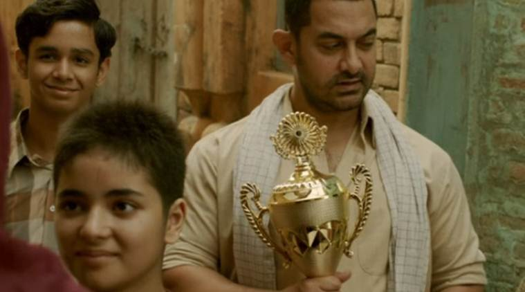 Dangal 34 Days Total Box Office Collection