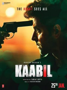 Kaabil Total Day-Wise Collection