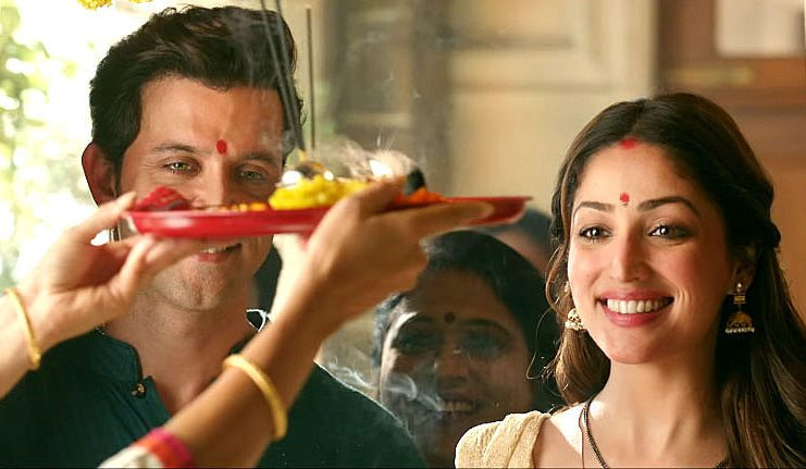 Kaabil 1st Day Box Office Collection