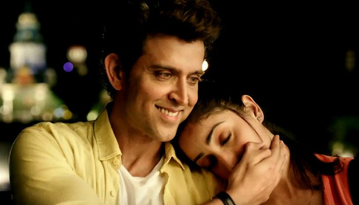 Kaabil 7 Days Total Box Office Collection