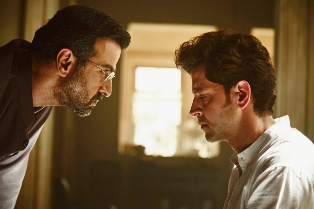 Kaabil Review by Critics