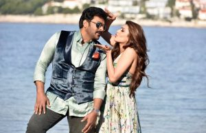 Khaidi No. 150 5th Day Box Office Collection