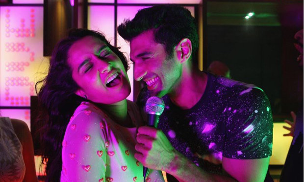 ok jaanu first day collection, ok jaanu 1st day collection, ok jaanu friday collection, ok jaanu day 1 collection, ok jaanu box office collection, ok jaanu opening day collection, ok jaanu total collection, haraamkhor 1st day collection, haraamkhor box office collection, haraamkhor total collection