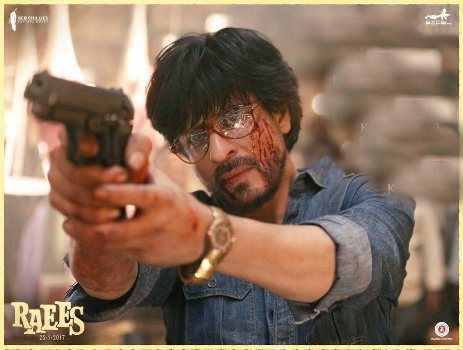 Raees Pre-Booking Open Now