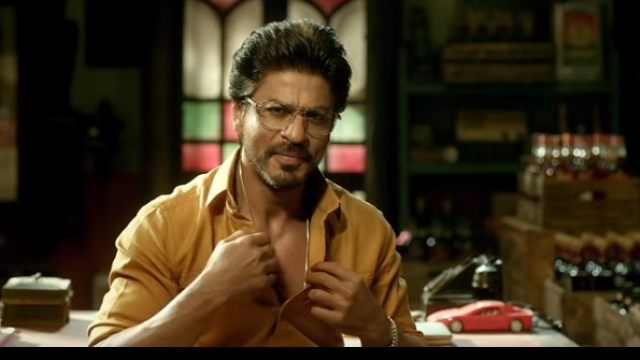 Raees 1st Day Box Office Collection