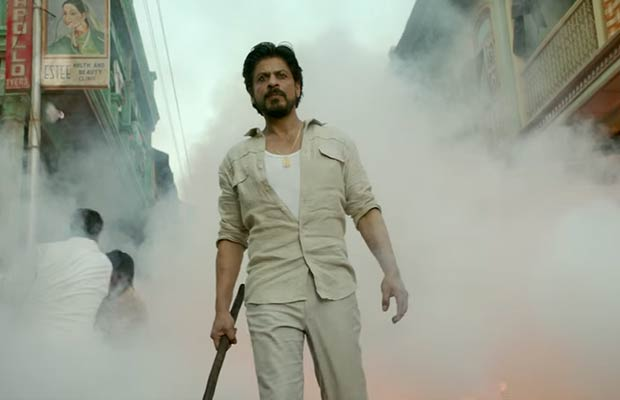 Raees 4 Days Total Box Office Collection