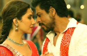 Raees 5 Days Total Box Office Collection