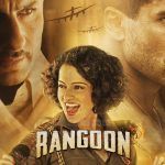 Vishal Bhardwaj's Period Drama 'Rangoon' Releases 24th February 2017, Trailer Out Now!