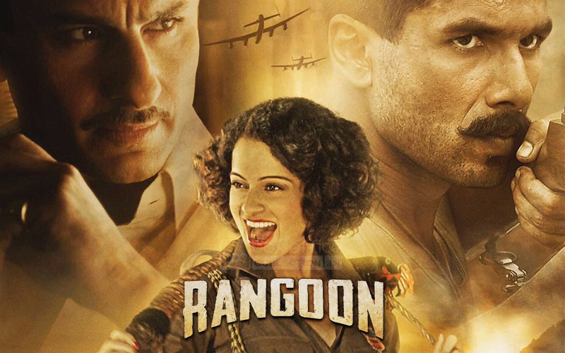 rangoon release date, rangoon trailer, rangoon first look, rangoon starcast, rangoon official trailer, rangoon movie wiki, rangoon releasing details, rangoon movie news, rangoon movie update, rangoon director, rangoon trailer response