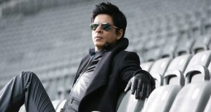Shahrukh Khan Highest Grossing Movies