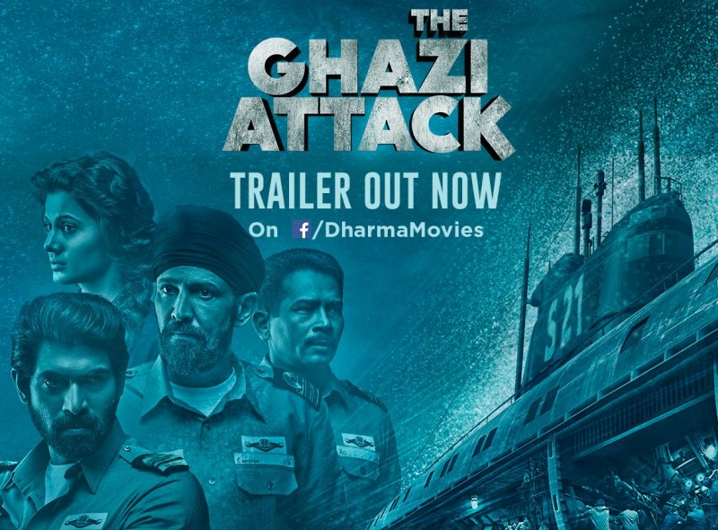 the ghazi attack movie, the ghazi attack first look, the ghazi attack trailer, the ghazi attack movie updates, the ghazi attack release date, the ghazi attack movie wiki, the ghazi attack starcast, the ghazi attack posters