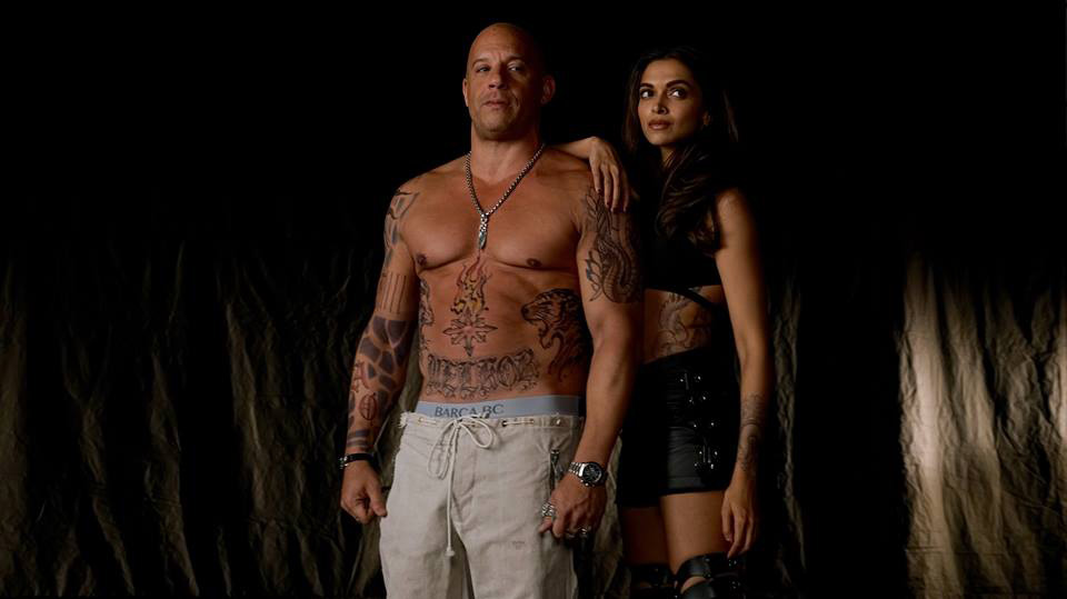 xXx Return of Xander Cage 3rd Day Box Office Collection India