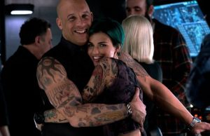 xXx Return of Xander Cage 4th Day Box Office Collection India