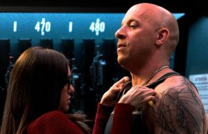 xXx Return of Xander Cage 9th Day Box Office Collection