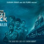 Rana Daggubati & Taapsee Pannu's The Ghazi Attack Releases on 17 Feb 2017