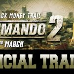 Vidyut Jammwal is Back in Action, Commando 2 Releases on 3 March 2017