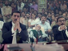 Jolly LLB 2 15 Days Total Box Office Collection