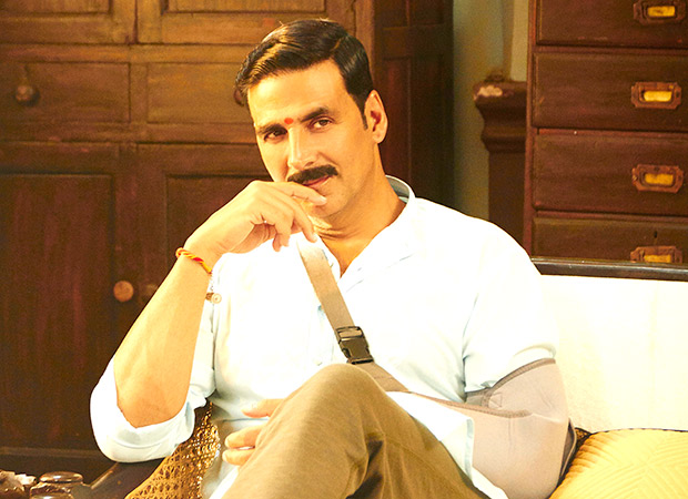 Jolly LLB 2 1st Day Total Collection