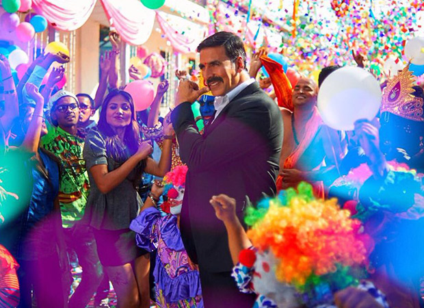 Jolly LLB 2 5 Days Total Box Office Collection