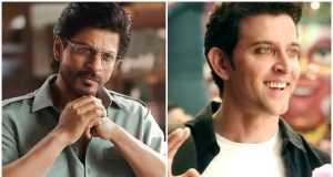 Total Box Office Collection of Kaabil & Raees