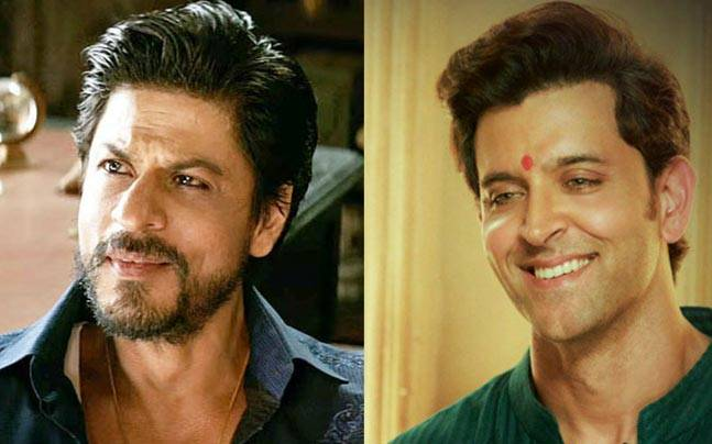 Kaabil and Raees 30 Days Total Collection