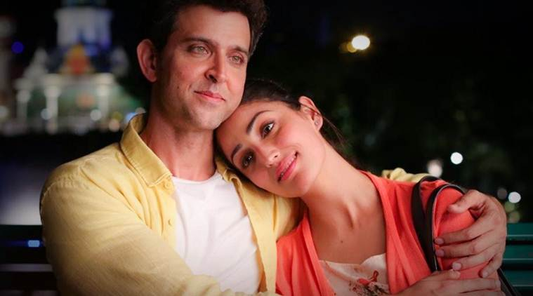 Kaabil 12 Days Total Box Office Collection