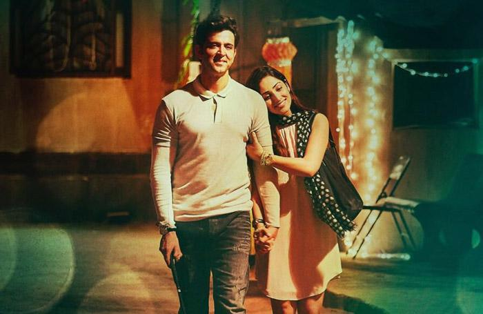 Kaabil 15 Days Total Box Office Collection