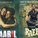 Box Office: Kaabil & Raees 22nd Day Collection, Battle Ends Soon!