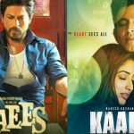 Box Office: Raees & Kaabil 6 Weeks Total Collection from India