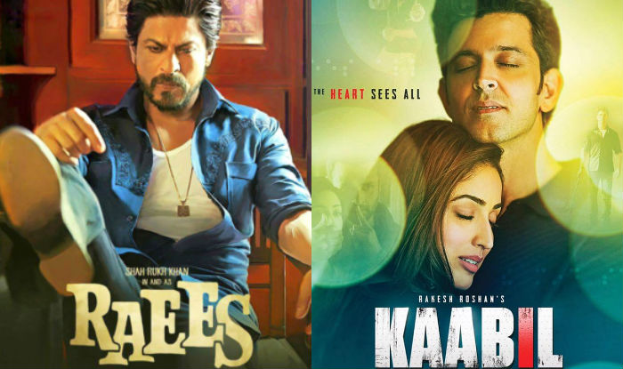 raees 6 weeks total collection, raees 42 days total collection, raees box office collection, raees total collection, kaabil 6 weeks total collection, kaabil 42 days total collection, kaabil box office collection, kaabil total collection