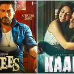 Box Office: Kaabil & Raees 28th Day Total Collection Domestically
