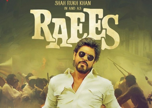 raees tenth day collection, raees 10th day collection, raees 2nd friday collection, raees box office collection, raees total collection, raees 10 days total collection, raees day10 collection