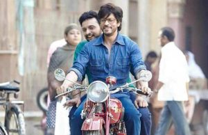 Raees 11 Days Total Box Office Collection