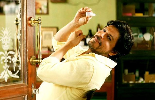 Raees 13 Days Total Box Office Collection